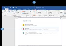 Newsletter In Word How To Create A Columnar Newsletter With Word 2016 Office Skills Blog
