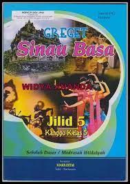 Jual bahasa jawa sd tantri basa kelas 2 dwieka store bahasa jawa sd tantri basa kelas 2. Kunci Jawaban Bahasa Jawa Kelas 8 Kanal Jabar