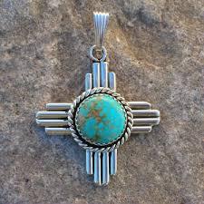 ptz sterling silver handmade southwestern zia sun symbol new mexico 100 centennial bolos pins pendants cuff