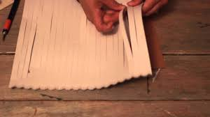 Diy Paper Lanterns Diy Hanging Paper Lanterns Youtube
