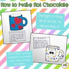 hot chocolate mug writing template. Exellent Mug How To Make Hot Chocolate Cooking And How Writing Inside Mug Writing Template I