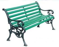 wrought iron garden furniture in