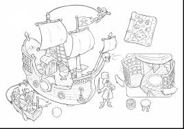 excellent jake the never land pirates coloring pages with jake and
