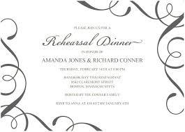 Fancy Dinner Invitation Wording Graduation Ideas Templates