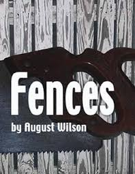 wilson org playbill for wilson s fences