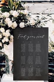 Diy Wedding Seating Chart Diy Wedding Seating Chart Decor Sang Maestro