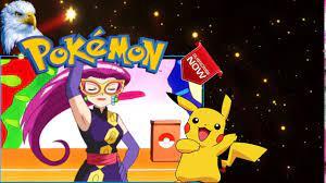 S10) Pokemon - Tập 477 - Hoạt hình Pokemon Tiếng Việt Phim 24H - YouTube |  Pokemon, Hoạt hình, Anime