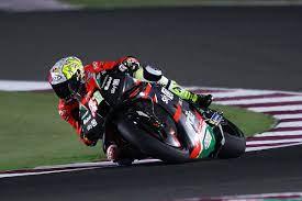 The latest tweets from motogp™🏁 (@motogp). Aleix Espargaro Tops First Motogp Test In Qatar For Aprilia
