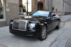 rolls royce phantom 2014 black. used 2014 rollsroyce phantom drophead coupe chicago il rolls royce black y