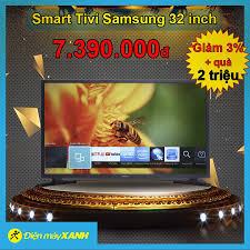 Smart Tivi Samsung 32 inch UA32N4300 Mới... - Điện máy XANH  (dienmayxanh.com)