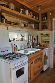 Small Cottage Kitchen 17 Best Images About Kitchen Sink Hacks For Tiny Houses On