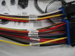 rewired a softail using a thunder heart harness v twin forum Thunderheart Wiring Harness the wiring harness comes with all the wires labeled it basically has two parts to the harness wiring for the front and wiring for the rear thunder heart wiring harness