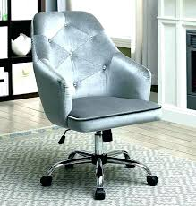 tufted desk chair. Tufted Office Chair Desk Fabric Crystal