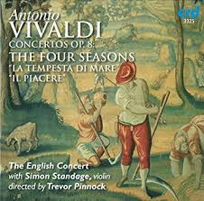 Buy <b>Vivaldi</b> The Four Seasons Online at Low Prices in India ...