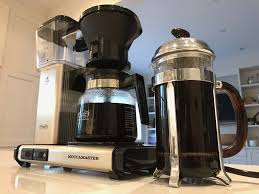 Leaving the coffee in the french press after pressing. Drip Coffee Vs French Press How To Choose Between The Two Brews