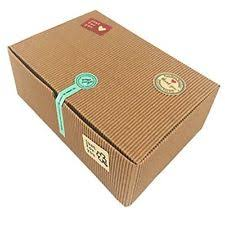 Decorative Gift Boxes With Lids Chilly Treat Gift Boxes Set of 100 Bakery Decorative Cupcake 45