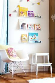 acrylic floating shelves clear acrylic wall shelves imposing nursery read baby this little street home interior