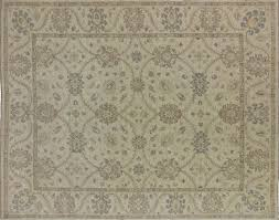 handmade oriental persian wool area rug