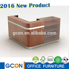 wooden reception counter glass display reception desk display counter wooden reception counter glass display reception desk display counter