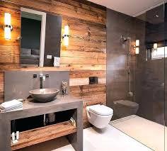 tile accent wall in bathroom wood accent wall bathroom inspirational bathroom walls ideas best wood wall