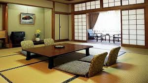 Unique Perfect Japanese Dining Table Concept From