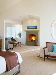 master bedroom sitting area furniture. inspiration for a contemporary bedroom remodel in boston with white walls master sitting area furniture