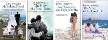 Novels Ferrante To The Study Neapolitan Previously Elena Your On Guide vBwRtz