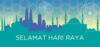 Image result for salam aidilfitri