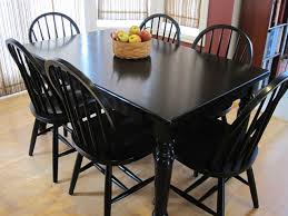 painting for dining room. Dining Room Table Topcoat With General Finishes High Performance Water-based In Satin Painting For