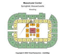 Massmutual Center Tickets In Springfield Massachusetts