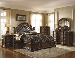 Delightful Costco Bedroom Set Traditional Headboard Style