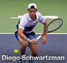 Schwarzman scholars is the first scholarship created to respond to the geopolitical landscape of the 21st century. Diego Schwartzman Tennis Only