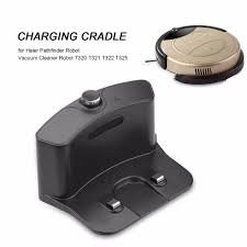 haier vacuum robot. original charging base for haier pathfinder vacuum cleaner robot charger t320/t321/t322/ b
