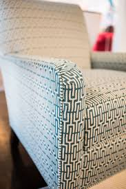 pattern furniture. using a small geometric pattern on chair creates interest in the room without going overboard furniture r