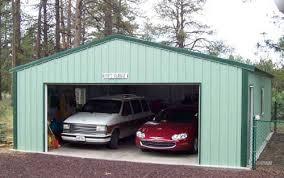 garage inside with car. 2 Car Garage Plans Idea Inside With