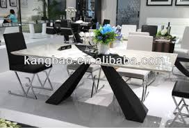 dining table and chairs for sale in karachi. kangbao new design modern marble top with chorme leg karachi furniture dining table and chairs for sale in h