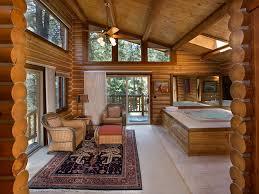 Luxury Ranch Cabin - Triple Creek Ranch Montana