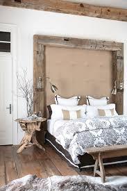 Rustic Elegant Bedroom DesignsConfession
