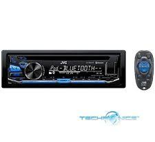 jvc kd sx770 jvc kd rd87bt in dash bluetooth cd am fm pandora iheartradio car