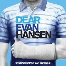 Dear Evan Hansen Quotes Best Original Broadway Cast Of Dear Evan Hansen Finale Lyrics Genius