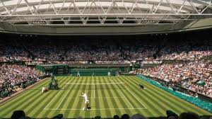 Wimbledon 2021 Schedule, Date, Time, Venue, Live Stream And Channels: When  and Where To Watch In USA, UK, Australia India - The SportsGrail