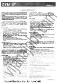 Head – Business Development,head – Retail Banking,assistant Manager ...