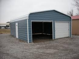 popular metal garage doors