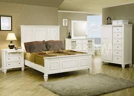 white furniture decor bedroom. Why White Bedroom Furniture Sets Are So Preferred? - Bestartisticinteriors.com Decor C