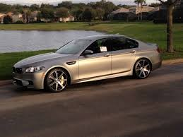 BMW M5 30 Jahre Edition for Sale in the US. Costs $325,000 ...