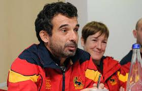 El presidente de la Federación Española de Rugby, Javier González Cancho, considera que los entrenadores y jugadores franceses no pueden decidir la ... - 1357227510_extras_mosaico_noticia_1_g_0