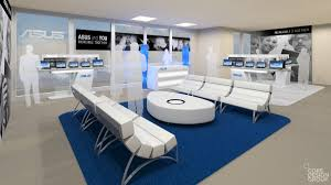 office design group. ASUS Office Design Group