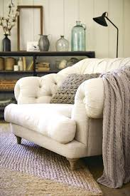 white oversized chair with ottoman comfy white chair in the living room favorites at white oversized chair with ottoman
