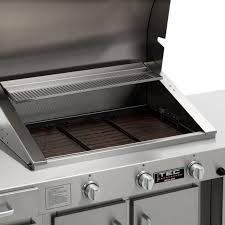 tec sterling ii fr 26 inch infrared natural gas grill on pedestal bbqguys