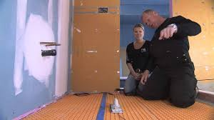 mike holmes on schluter® ditra heat